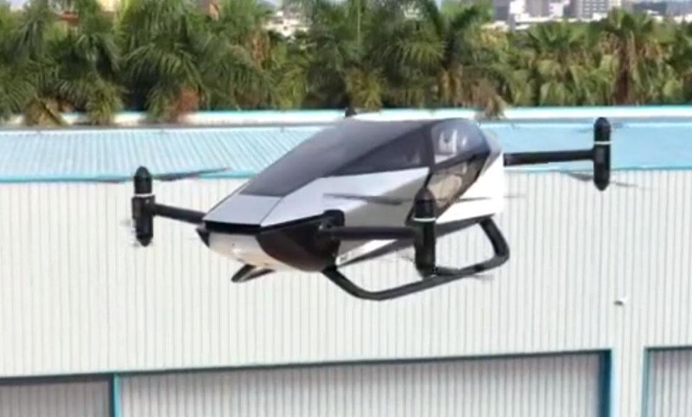 coche-electrico-autonomo-volador_Xpeng-X2