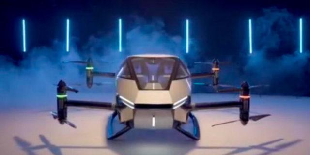 coche-electrico-autonomo-volador_Xpeng-X2_frontal