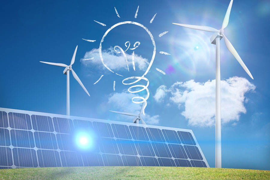 energia-solar-eolica-dibujo-bombilla