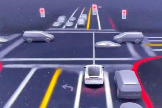 La beta del Full Self Driving de Tesla llega a Canadá. ¿Y Europa cuándo?