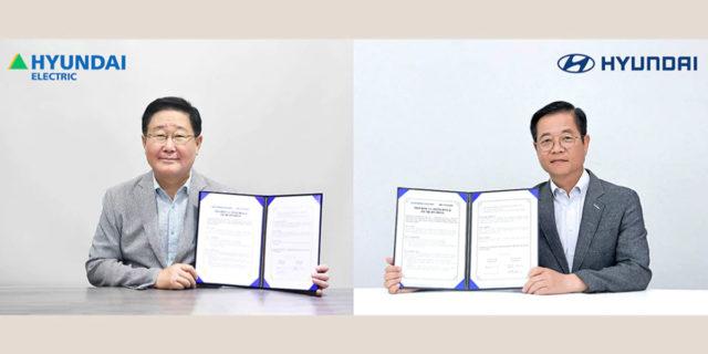 Firma-MoU_Hyundai-Motor_Hyundai-Electric