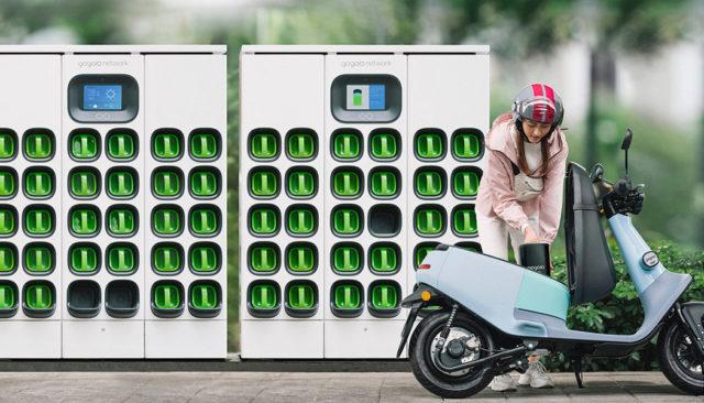 Gogoro-red-intercambio-baterias-mujer
