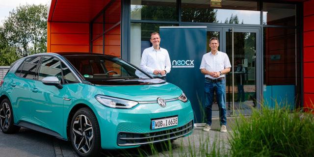 Volkswagen-empresa-conjunta-software-TraceTronic_neocx-Volkswagen-ID3