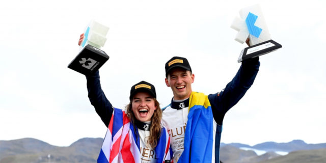 ganadores-carrera-Artic-X-Prix-Groenlandia-Extreme-E