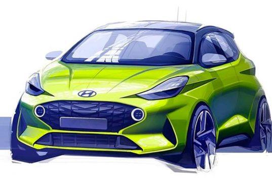 Hyundai lanzará un coche eléctrico urbano en 2023