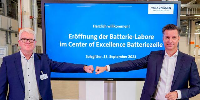 Apertura-laboratorio-fabricacion-propia-baterias-Volkswagen-Salzgitter