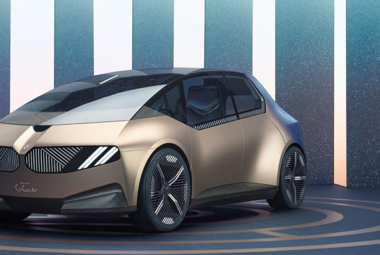 BMW-Vision-Vehicle
