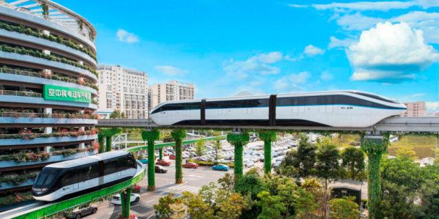 Campus-Pingshan-cero-emisiones-BYD