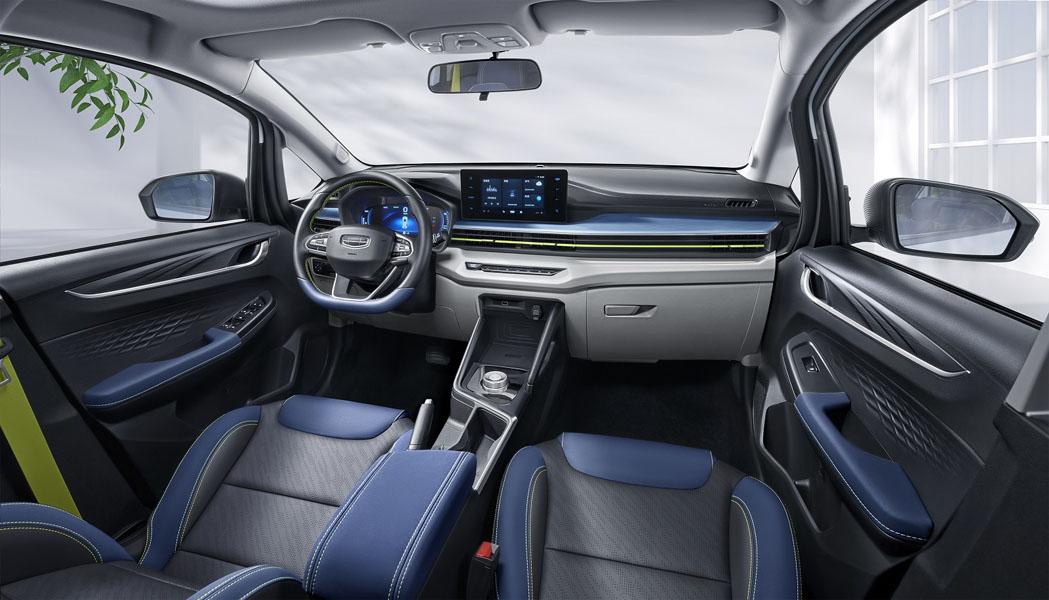 Geometry-EX3_SUV-electrico-Geely-mercado-chino_interior