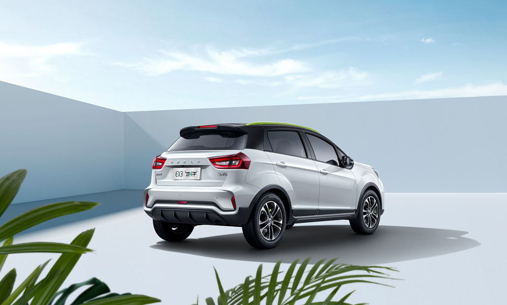 Geometry-EX3_SUV-electrico-Geely-mercado-chino_trasera