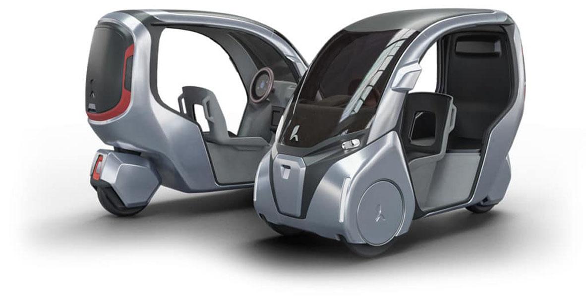 Hopper-Mobility