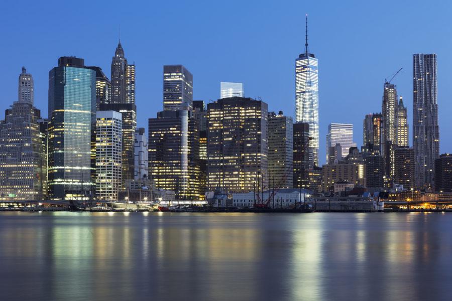 Nueva-York-skyline-noche