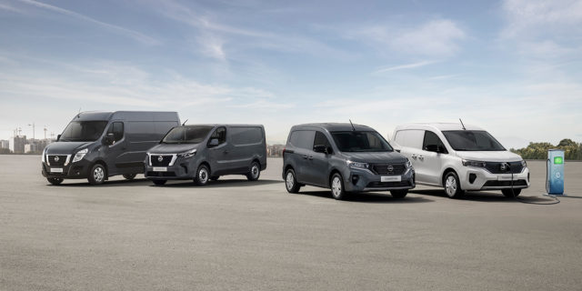Nueva-gama-LCV-Nissan-furgonetas-comerciales