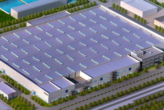 Nueva-planta-sistemas-baterias-Grupo-Volkswagen-China_Anhui