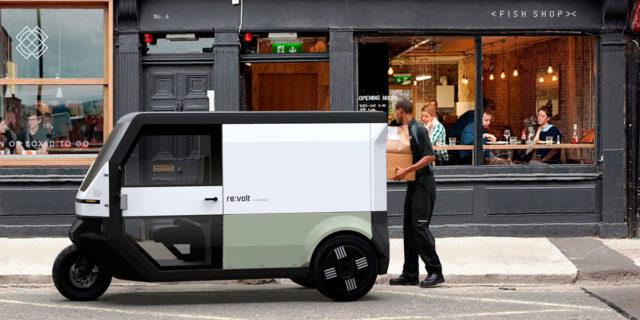 Re_volt-furgoneta-electrica-solar-reparto-ultima-milla-Clean-Motion