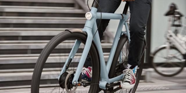 VanMoof-bicicletas-electrica