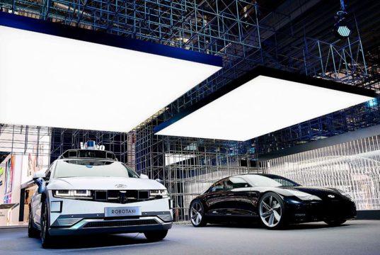 En 2035, Hyundai ya no venderá coches de combustión interna en Europa