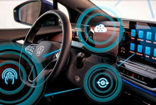Volkswagen detalla su plan de actualizaciones de software en la gama ID
