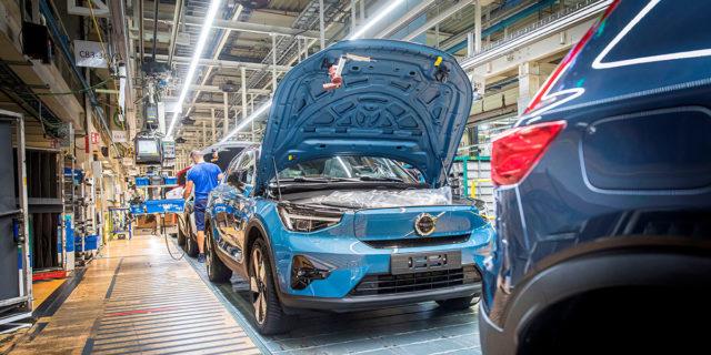 Inicio-produccion-Volvo-C40_Recharge_Belgica