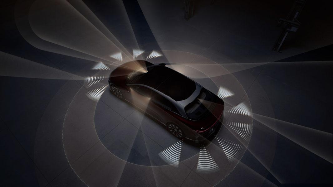 Lucid-Air-DreamDrive-sensores