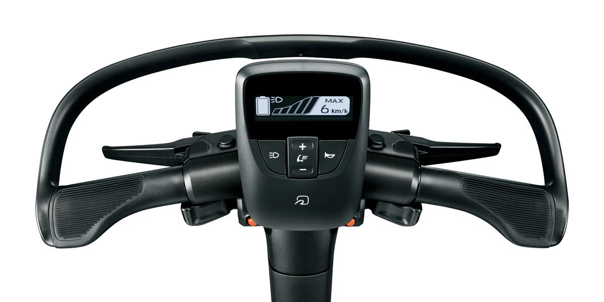 Patinete-electrico-Toyota-C+walkT_manillar