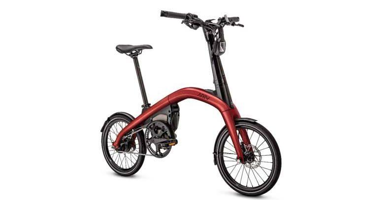 ARIV-Merge-nueva-bicicleta-electrica-GM