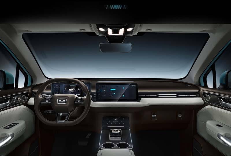 Aiways-u5-suv-electrico_interior