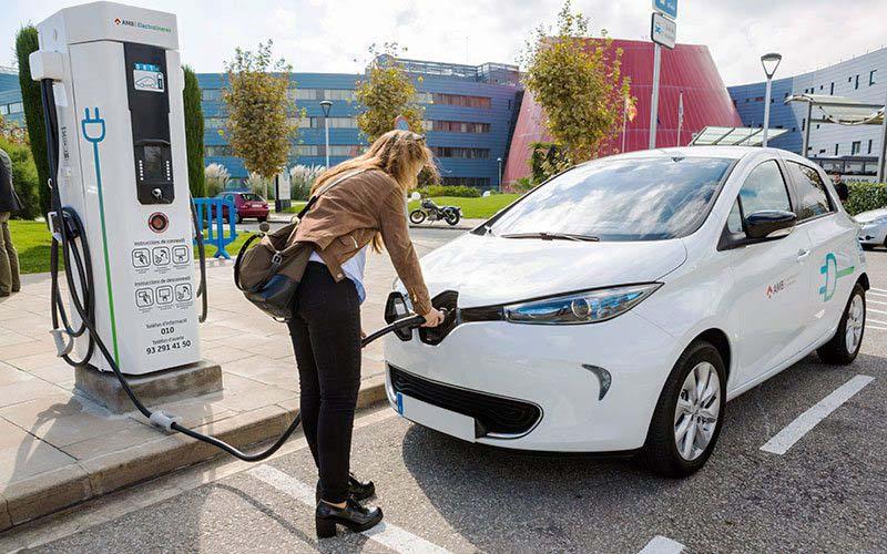 Plan Movea 2019 - Ayudas a la compra de coches eléctricos