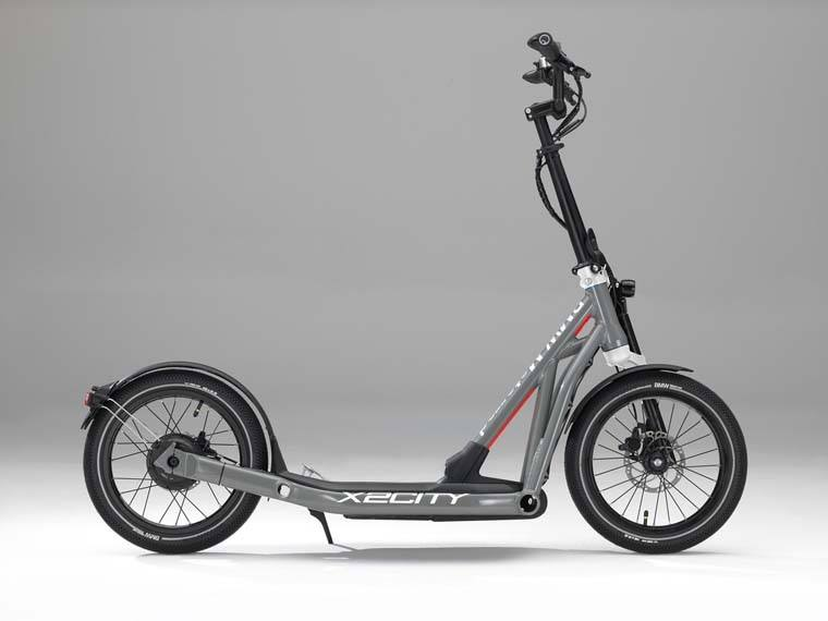 BMW-Motorrad-X2City