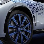 BMW i Hydrogen - Next - rueda