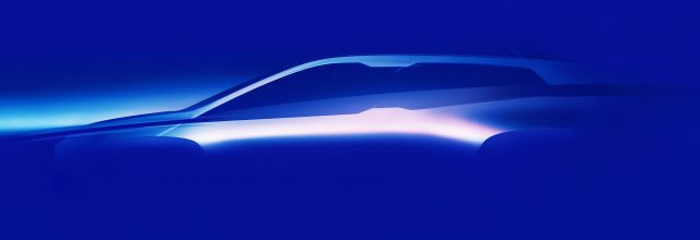 BMW-iNEXT-concept