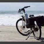 Alpha 2.0 - Bicicleta eléctrica de Hidrógeno