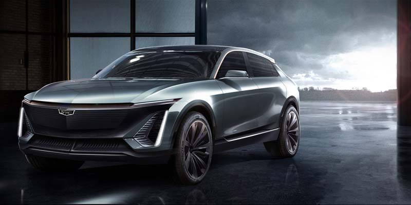 Cadillac-EV_primer-electrico_lateral