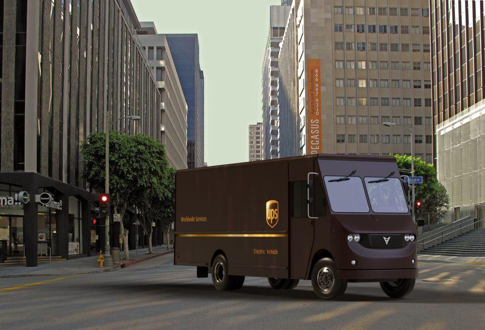 Camion-electrico-Thor_pruebas-UPS