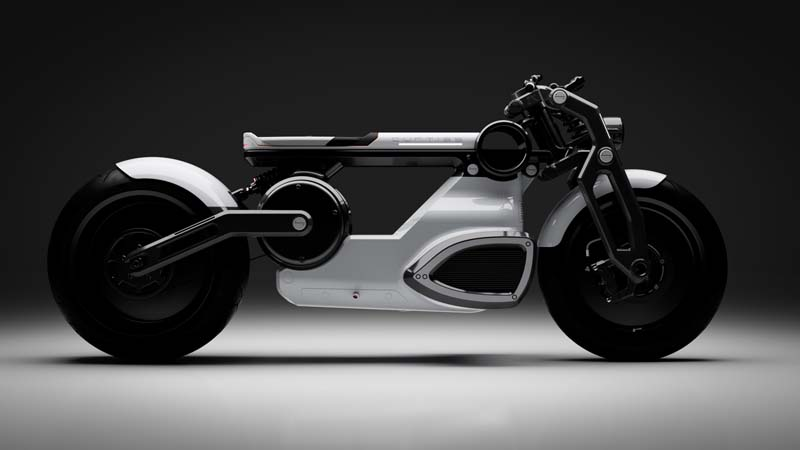 Curtiss-Zeus_blanco-lateral-Cafe_Racer