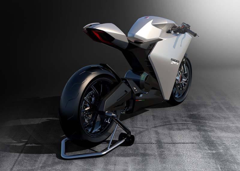 Ducati-Zero_concept-trasera