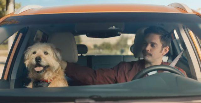 Imagen del anuncio de tv Electify America