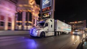 Freightliner-eCascadia