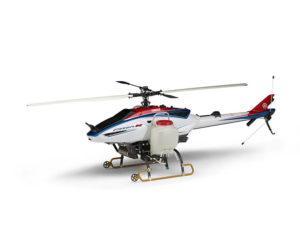 Helicoptero-FAZER R