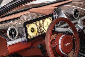 Hispano-Suiza-interior