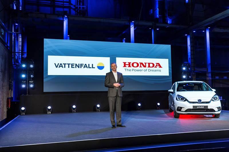 Honda-evento_Amsterdam_Electric_Vision_colaboracion-Vattenfall