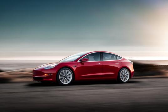 Confirmado, el Tesla Model 3 SR+ entra en las ayudas del Plan Moves II