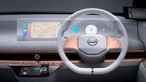 Nissan-IMk-concept-interior-conductor