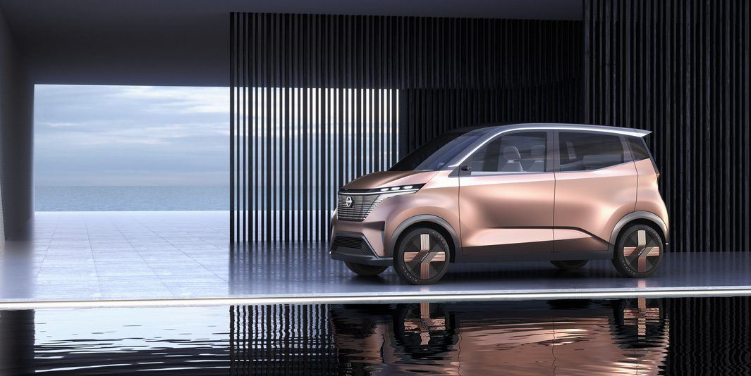 Nissan-IMk-concept-lateral
