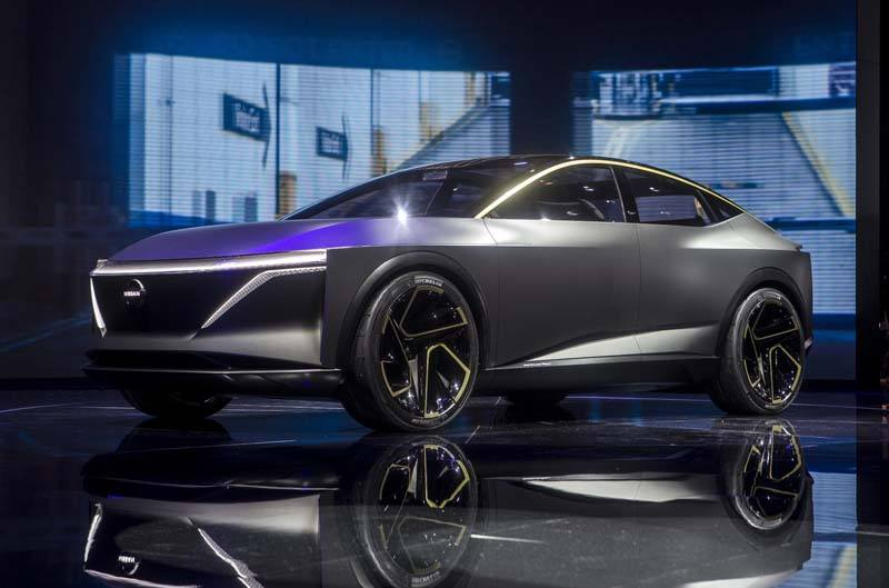 Nissan-IMs-Concept-EV-Salon-Automovil-Norteamerica-presentacion-exterior-lateral