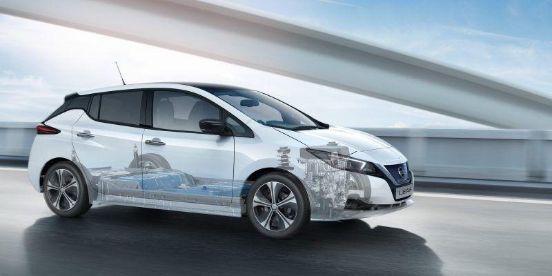 Nissan_Leaf-chasis