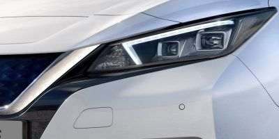 Nissan_Leaf-luces