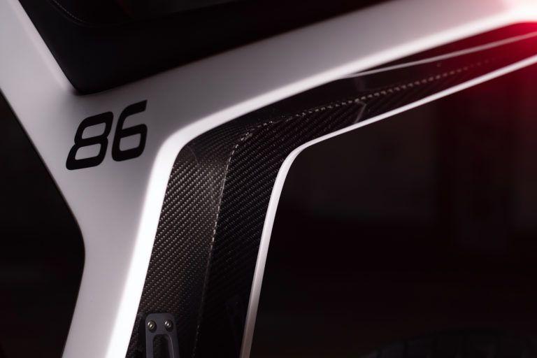 Novus_motocicleta-electrica-presentada-CES_2019_cuadro-fibra-carbono