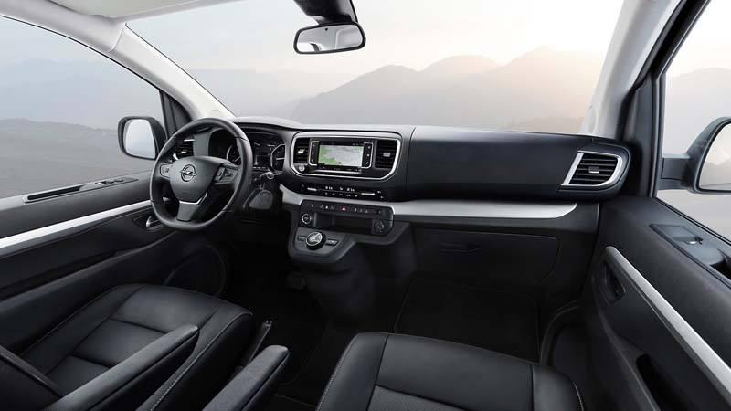Opel-Zafira-Life-2019_Interior