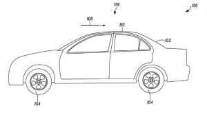 Patente-techo-inteligente-tintado-luces-led-tesla